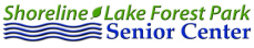 Shoreline-Lake Forest Park Senior Center